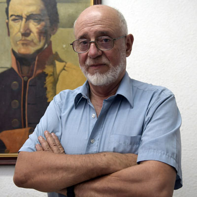 Gonzalo Abella